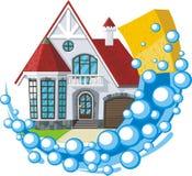 Czyści dom