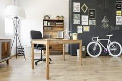 Czynnościowy use mała dom przestrzeń Fotografia Stock
