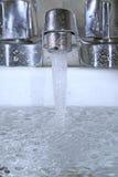 czysta woda Obraz Stock