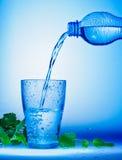 czysta woda Zdjęcia Royalty Free