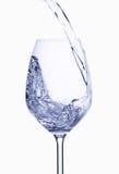 czysta woda Zdjęcie Royalty Free