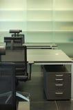 czyste biurko politykę Fotografia Royalty Free
