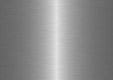 czyste metalu Fotografia Stock