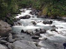 czyste wody Zdjęcia Stock