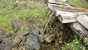 Czystej Wody góry wiosna zbiory