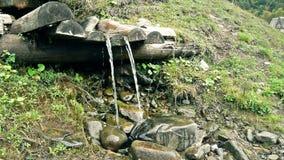 Czystej Wody góry wiosna zbiory wideo