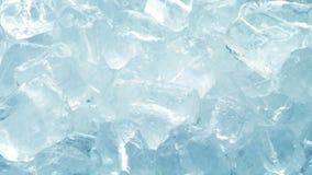 Czysty Marznę kostek lodu Wirować zbiory