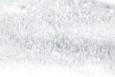 czysty śnieg Zdjęcia Stock