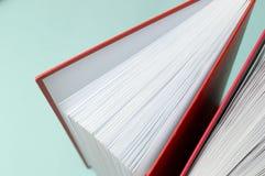 Czytelniczy klub jest edukacja starego odizolowane pojęcia bookstore Obraz Royalty Free