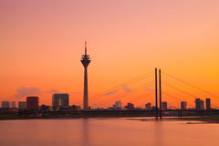Düsseldorf, Germany Stock Images