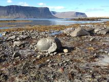 Dà ½ rafjörður Royalty-vrije Stock Afbeeldingen
