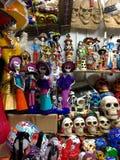 DÃa de Los Muertos Lizenzfreies Stockfoto