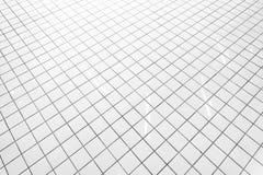 Däcka keramiska tegelplattor av ketchen rum , Abstrakt bakgrund Royaltyfri Foto