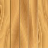 däcka laminat Wood bakgrund royaltyfri illustrationer