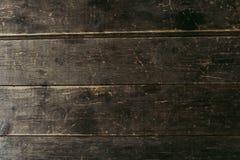 Däcka naturlig brunt för bräde Arkivbild