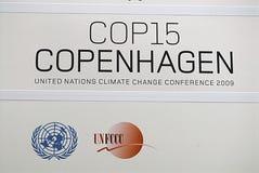 DÄNEMARK COP15 Stockbilder