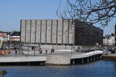 DÄNEMARK NATIONAL BANK FEIERT 200 JAHRE Stockfotografie