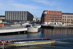DÄNEMARK-` S NATIONAL BANK lizenzfreies stockfoto