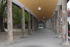 Dålig Nauheim Tyskland Royaltyfria Bilder