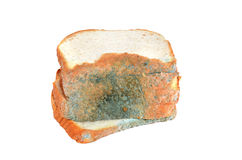 Dåligt bröd Royaltyfri Foto