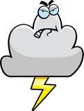 dåligt väder Royaltyfria Bilder