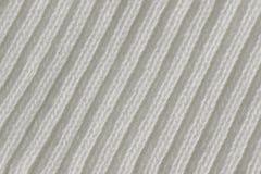 Débardeur tricoté fond, texture de laine Photo stock