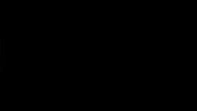 Déblaiement de neige de rue - tempête de neige dans la ville clips vidéos