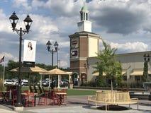Débouchés de la meilleure qualité de Gloucester dans le Blackwood, New Jersey Photo stock
