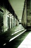Décadence urbaine Images stock