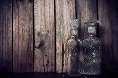 décanteurs Image stock
