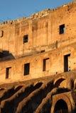 26 décembre 2014 Rome, Italie - Colosseum Image stock