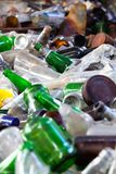 Décharge de déchets photos libres de droits