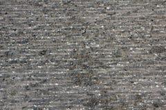 Déchirée texture de couche de surface images libres de droits
