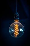 Décor d'éclairage Images libres de droits
