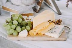 Décor de Foof pour épouser la Provence Photo libre de droits