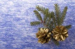 Décor de Noël Photo stock