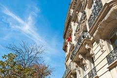 Décoration classique de maison urbaine photographie stock libre de droits