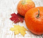 Décoration d'automne photo libre de droits
