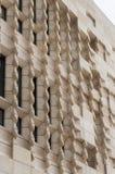 Décoration de bâtiment Image libre de droits