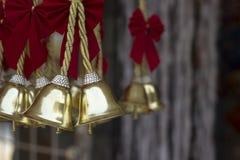 Décoration de Bell Photographie stock