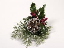 décoration de cristmas Image stock