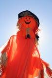 Décoration de Halloween Photos libres de droits