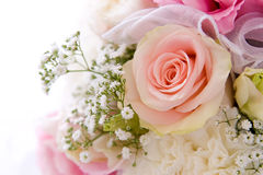 Décoration de mariage Image libre de droits