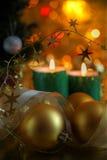 Décoration de Noël. Photo stock