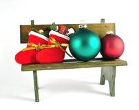 Décoration de Noël. Image stock