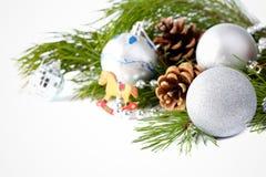 Décoration de Noël : Photos libres de droits