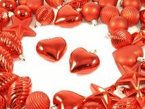Décoration de Noël. Images stock
