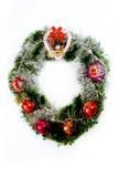 décoration de Noël image libre de droits