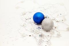 décoration de Noël-arbre Photos libres de droits