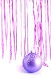 décoration de Noël-arbre Photographie stock libre de droits